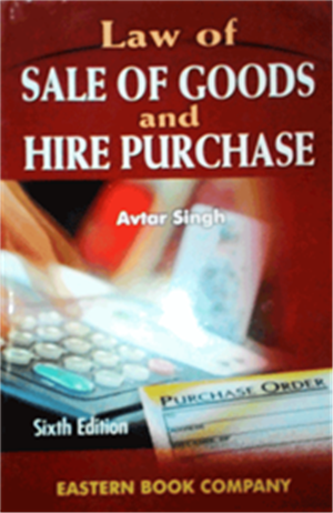 Law Of Sale Of Goods Ebc Webstore